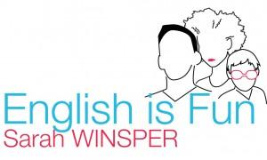 logo English is fun