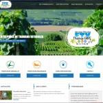site internet de ETV FAYE THOMAS