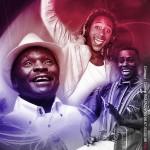 recto du programme Africafismes 2014
