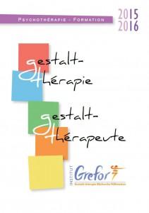 Brochure GREFOR