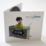 pochette d'album Milogame
