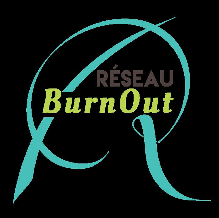 logo réseau burn out