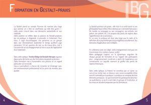 Brochure IBG