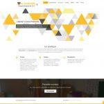 Page d'accueil : site web de Loic Cordier Ergothérapeute
